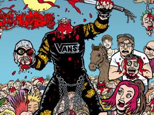 'Punk Rock Holocaust 2' Feature Film