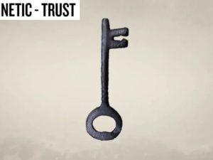 'Trust' Digital Campaign