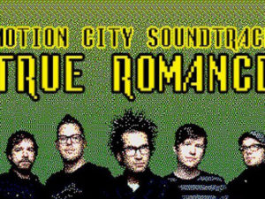 Motion City Soundtrack 'True Romance'