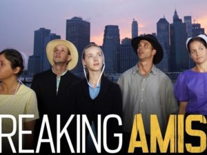 'Breaking Amish' for TLC